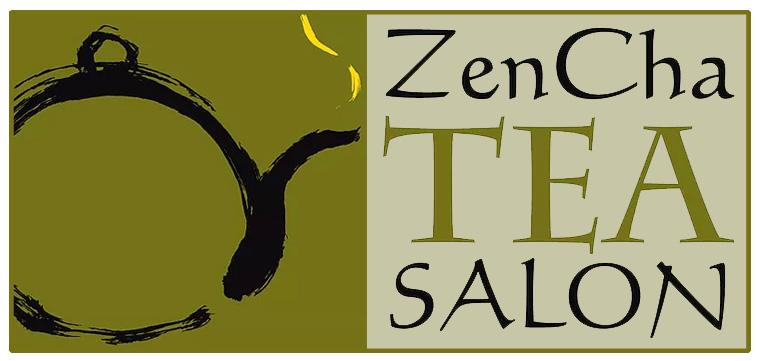 Zen Cha Tea Salon